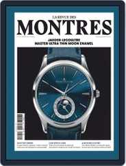 La revue des Montres (Digital) Subscription February 1st, 2019 Issue