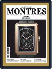 La revue des Montres (Digital) Subscription December 1st, 2018 Issue