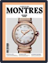 La revue des Montres (Digital) Subscription May 1st, 2018 Issue