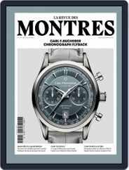La revue des Montres (Digital) Subscription April 1st, 2018 Issue