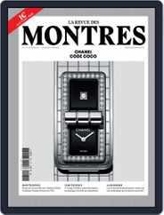 La revue des Montres (Digital) Subscription December 1st, 2017 Issue