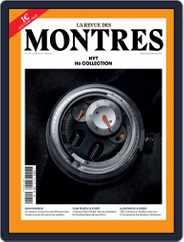 La revue des Montres (Digital) Subscription October 1st, 2017 Issue
