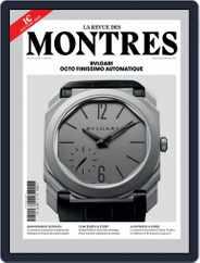 La revue des Montres (Digital) Subscription May 1st, 2017 Issue