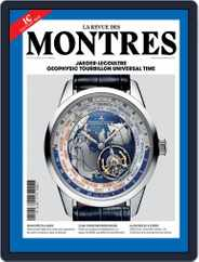 La revue des Montres (Digital) Subscription February 1st, 2017 Issue