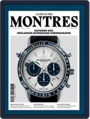 La revue des Montres (Digital) Subscription December 1st, 2016 Issue