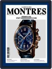La revue des Montres (Digital) Subscription July 29th, 2016 Issue