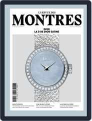 La revue des Montres (Digital) Subscription May 29th, 2016 Issue