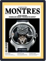 La revue des Montres (Digital) Subscription March 29th, 2016 Issue