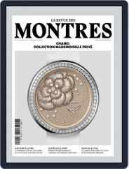 La revue des Montres (Digital) Subscription December 1st, 2015 Issue
