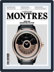 La revue des Montres (Digital) Subscription October 31st, 2015 Issue