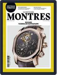 La revue des Montres (Digital) Subscription May 30th, 2015 Issue