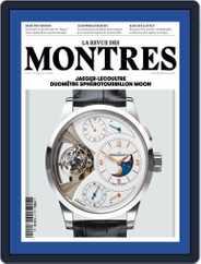 La revue des Montres (Digital) Subscription January 22nd, 2015 Issue