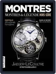 La revue des Montres (Digital) Subscription December 2nd, 2014 Issue