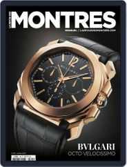 La revue des Montres (Digital) Subscription September 30th, 2014 Issue