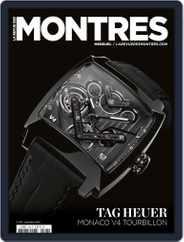La revue des Montres (Digital) Subscription August 27th, 2014 Issue