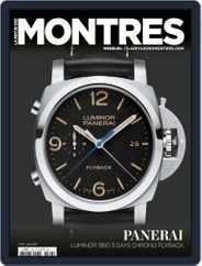 La revue des Montres (Digital) Subscription May 28th, 2014 Issue