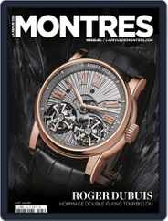 La revue des Montres (Digital) Subscription May 7th, 2014 Issue