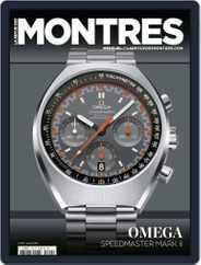 La revue des Montres (Digital) Subscription March 31st, 2014 Issue