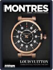 La revue des Montres (Digital) Subscription March 26th, 2014 Issue