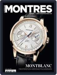 La revue des Montres (Digital) Subscription January 21st, 2014 Issue