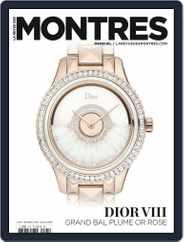 La revue des Montres (Digital) Subscription November 25th, 2013 Issue