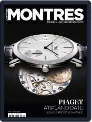 La revue des Montres (Digital) Subscription October 25th, 2013 Issue