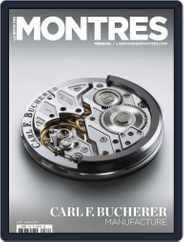 La revue des Montres (Digital) Subscription September 26th, 2013 Issue