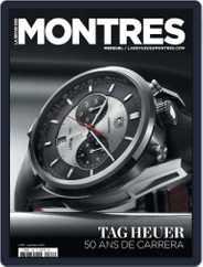 La revue des Montres (Digital) Subscription August 26th, 2013 Issue