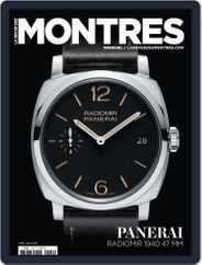 La revue des Montres (Digital) Subscription May 28th, 2013 Issue