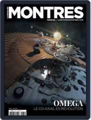 La revue des Montres (Digital) Subscription April 23rd, 2013 Issue