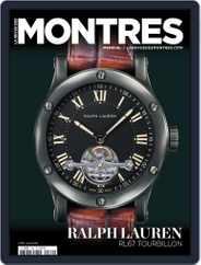 La revue des Montres (Digital) Subscription March 28th, 2013 Issue