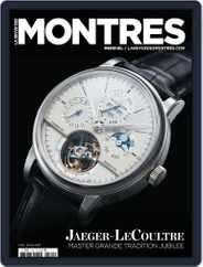 La revue des Montres (Digital) Subscription February 12th, 2013 Issue