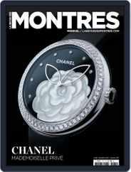 La revue des Montres (Digital) Subscription November 26th, 2012 Issue