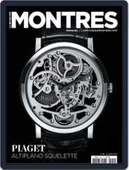 La revue des Montres (Digital) Subscription October 31st, 2012 Issue