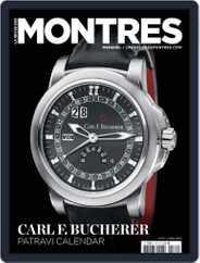 La revue des Montres (Digital) Subscription September 27th, 2012 Issue