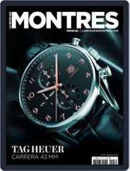 La revue des Montres (Digital) Subscription August 29th, 2012 Issue