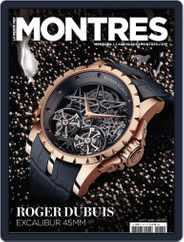 La revue des Montres (Digital) Subscription June 28th, 2012 Issue