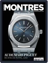 La revue des Montres (Digital) Subscription June 5th, 2012 Issue