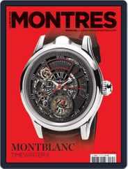 La revue des Montres (Digital) Subscription April 26th, 2012 Issue