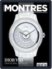La revue des Montres (Digital) Subscription March 26th, 2012 Issue