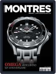 La revue des Montres (Digital) Subscription March 1st, 2012 Issue