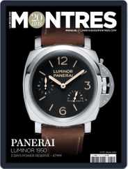 La revue des Montres (Digital) Subscription February 8th, 2012 Issue