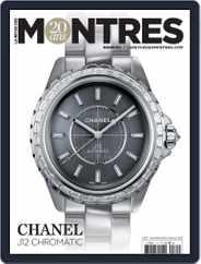 La revue des Montres (Digital) Subscription December 7th, 2011 Issue