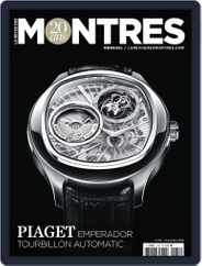 La revue des Montres (Digital) Subscription November 2nd, 2011 Issue