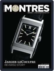 La revue des Montres (Digital) Subscription August 29th, 2011 Issue