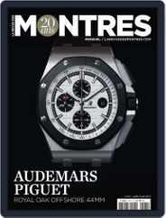 La revue des Montres (Digital) Subscription July 4th, 2011 Issue