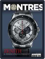 La revue des Montres (Digital) Subscription May 27th, 2011 Issue