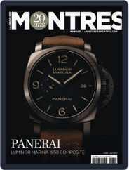 La revue des Montres (Digital) Subscription April 28th, 2011 Issue