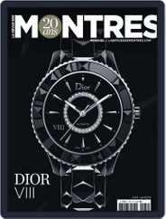 La revue des Montres (Digital) Subscription April 8th, 2011 Issue