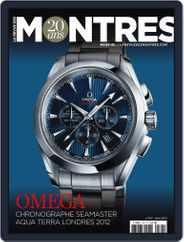 La revue des Montres (Digital) Subscription March 15th, 2011 Issue